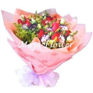 Rose Bouquet rose3320