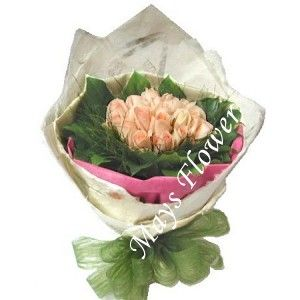 Rose Bouquet rose3327