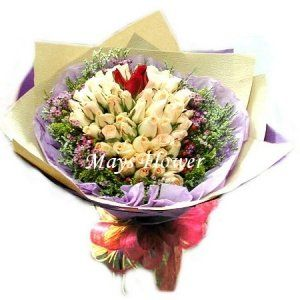 Rose Bouquet - rose3624