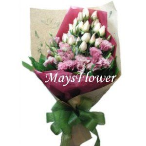 Rose Bouquet rose7600