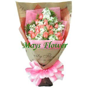 Rose Bouquet rose7606