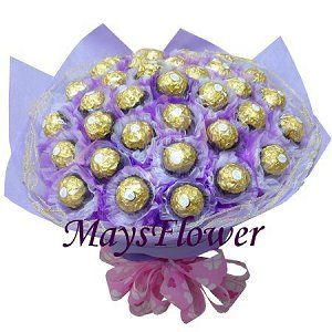 Chocolate Bouquet - chocolate-bouquet-0104