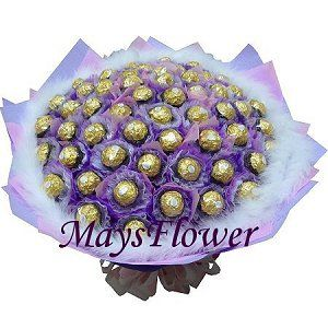 Chocolate Bouquet - chocolate-bouquet-0105