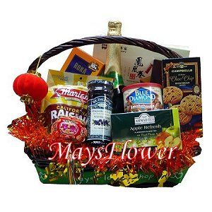 Chinese New Year Hamper - cnya1020