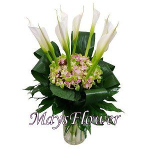 Flower Arrangement  floral-1001