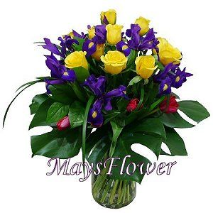 Flower Arrangement  floral-1004