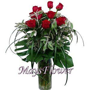 Flower Arrangement  floral-1006