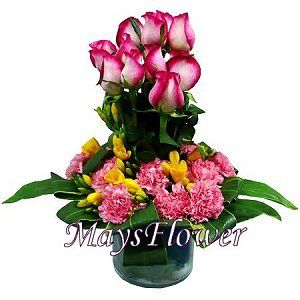 Flower Arrangement  floral-1008