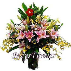 Flower Arrangement  floral-1009