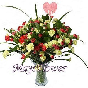 Flower Arrangement  floral-1012