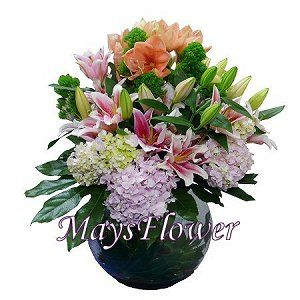 Flower Arrangement  floral-1013