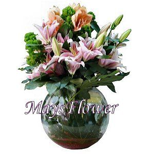 Flower Arrangement  floral-1015