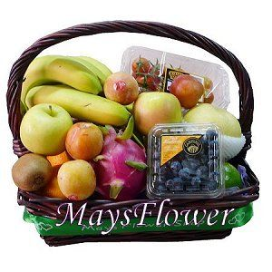 Fruit Basket fruit-basket-1040