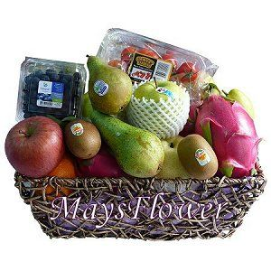 Fruit Basket fruit-basket-1041