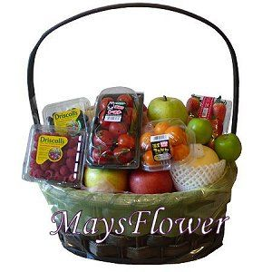 Fruit Basket fruit-basket-1042
