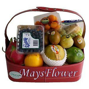 Fruit Basket fruit-basket-1043
