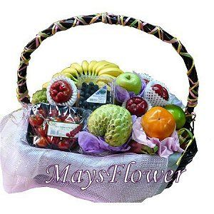 Fruit Basket fruit-basket-1046