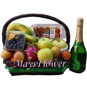 Fruit Basket fruit-basket-1070