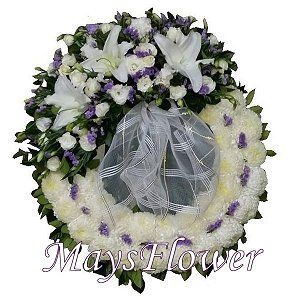 Funeral Flower funeral-wreaths-319