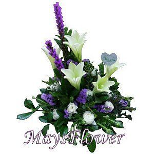 Get Well Flower Basket  getwell-basket-003