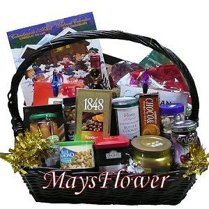 聖誕禮籃 christmas-hamper-2025