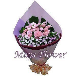 Mother's Day Flower, Mom, I Love you! motherday-flower-1901