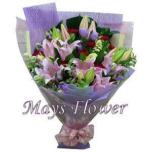 Mother's Day Flower, Mom, I Love you! motherday-flower-1925