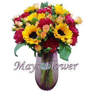 Mother's Day Flower, Mom, I Love you! motherday-flower-1935