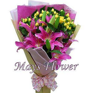 Mother's Day Flowers and Gifts  motherday-flower-1824
