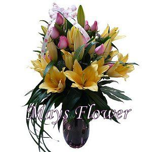 Mother's Day Flowers and Gifts  motherday-flower-1833