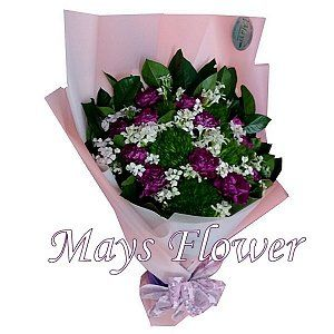 Mother's Day Flower and Gift | HK Delivery mothers-day-flower-2003