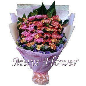 Mother's Day Flower and Gift | HK Delivery mothers-day-flower-2006