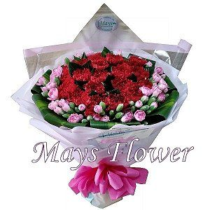 Mother's Day Flower and Gift | HK Delivery mothers-day-flower-2008