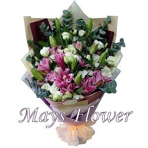 Mother's Day Flower and Gift | HK Delivery mothers-day-flower-2025