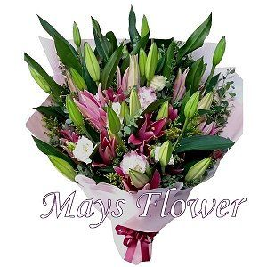 Mother's Day Flower and Gift | HK Delivery mothers-day-flower-2026