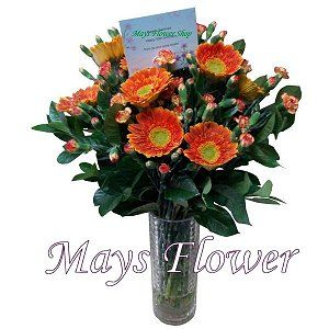 Mother's Day Flower and Gift | HK Delivery mothers-day-flower-2033