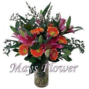 Mother's Day Flower and Gift | HK Delivery mothers-day-flower-2035