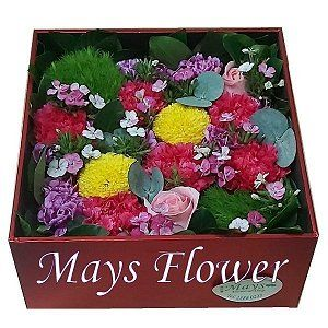 Mother's Day Flower and Gift | HK Delivery mothers-day-flower-2036
