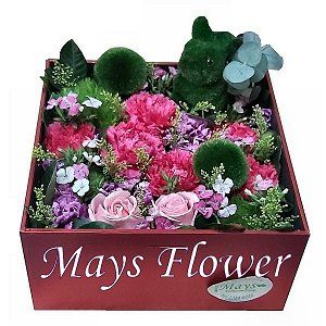 Mother's Day Flower and Gift | HK Delivery mothers-day-flower-2037