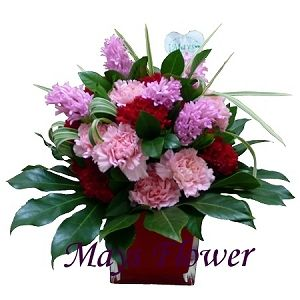 Mother's Day Flowers and Gifts  motherday-flower-1834