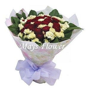 Carnation Bouquet - carnation-0308