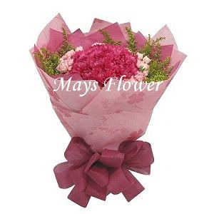 Carnation Bouquet - carnation-0314