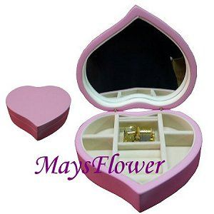 Selected Gifts - gift-music-box-1231
