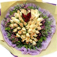 Rose Bouquet rose3624
