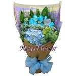 Birday Flower Bouquet  bouq3331