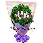 Birday Flower Bouquet  bouq3321