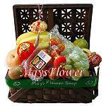 Chinese New Year Fruit Baskets Hampers cnya1000