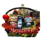 Chinese New Year Fruit Baskets Hampers cnya1020