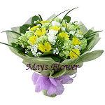 Birday Flower Bouquet  bouq3360