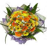 Birday Flower Bouquet  bouq3361